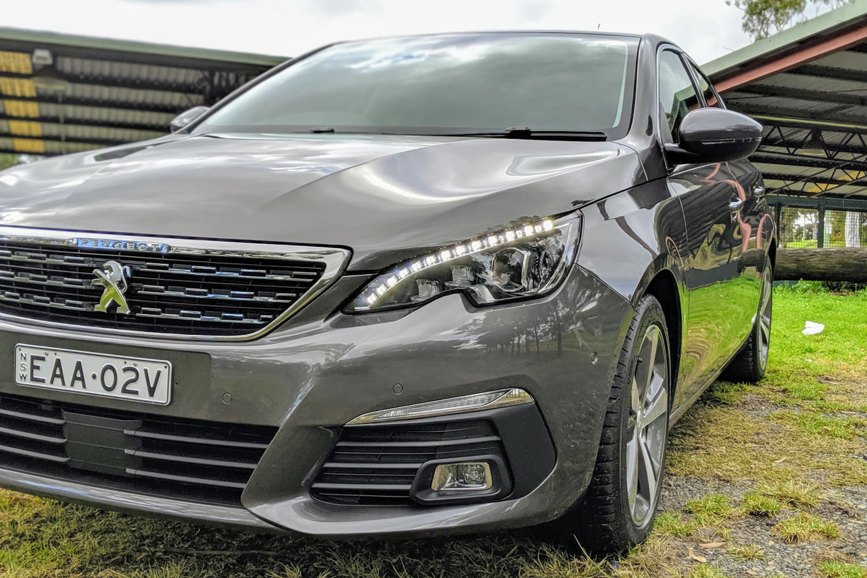 Auto Review: 2019 Peugeot 308 Allure 1.2-litre hatch