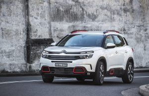 2019 Citroën C5 Aircross Shine
