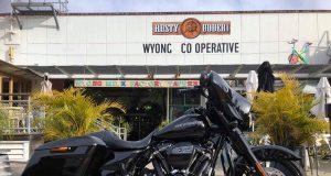 2019 Harley-Davidson Street Glide Special