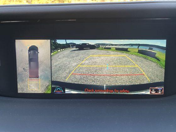 360 degree camera