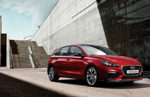 Hyundai i30 August sales star