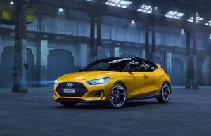 2020 Hyundai Veloster Turbo Premium