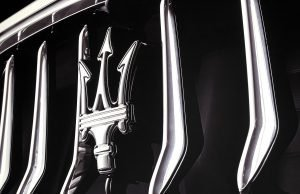 Maserati future is electrified