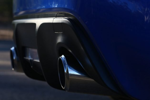 2019 Subaru BRZ Premium