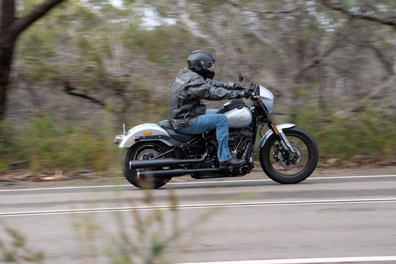 First Ride: 2020 Harley-Davidson Low Rider S • Exhaust ...