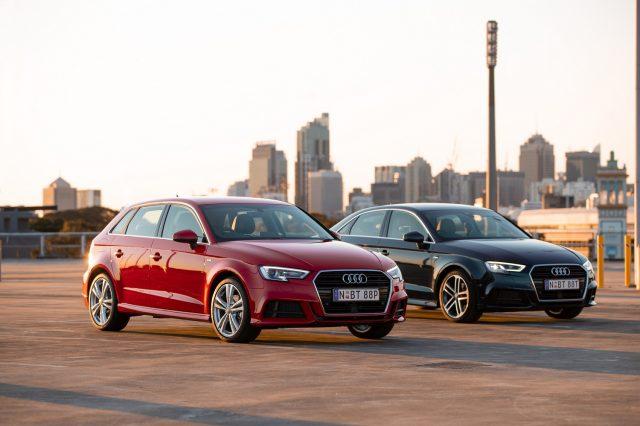 2020 Audi A3 S-Line 'plus'