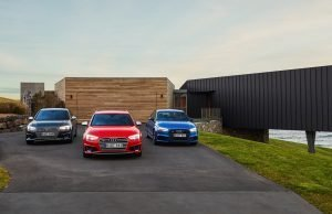 Audi adds extra beef to its S performance range