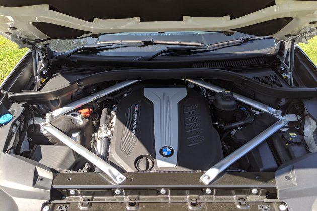 X7 engine