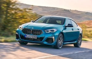 2020 BMW 2 Series Gran Coupé