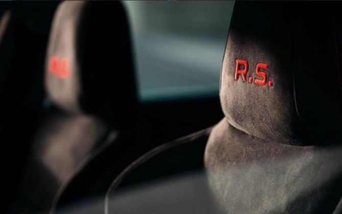 rs seats