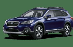 2019 Subaru Outback 2.5i Premium (AWD)