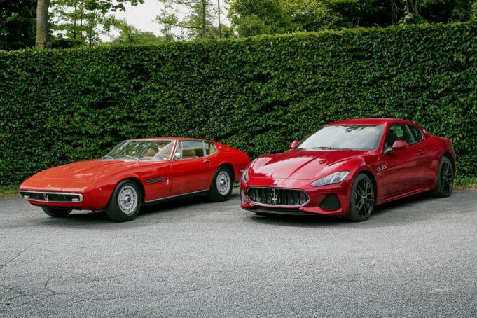 2020 Maserati GranTurismo Aspirato