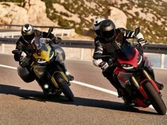 2020 BMW F 900 R and F 900 XR