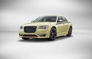 2020 Chrysler 300 SRT Pacer