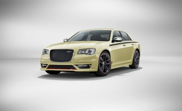 2020 Chrysler 300 SRT Pacer