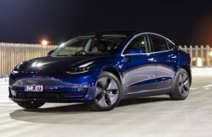 2020 Tesla Model 3 Standard Range Plus