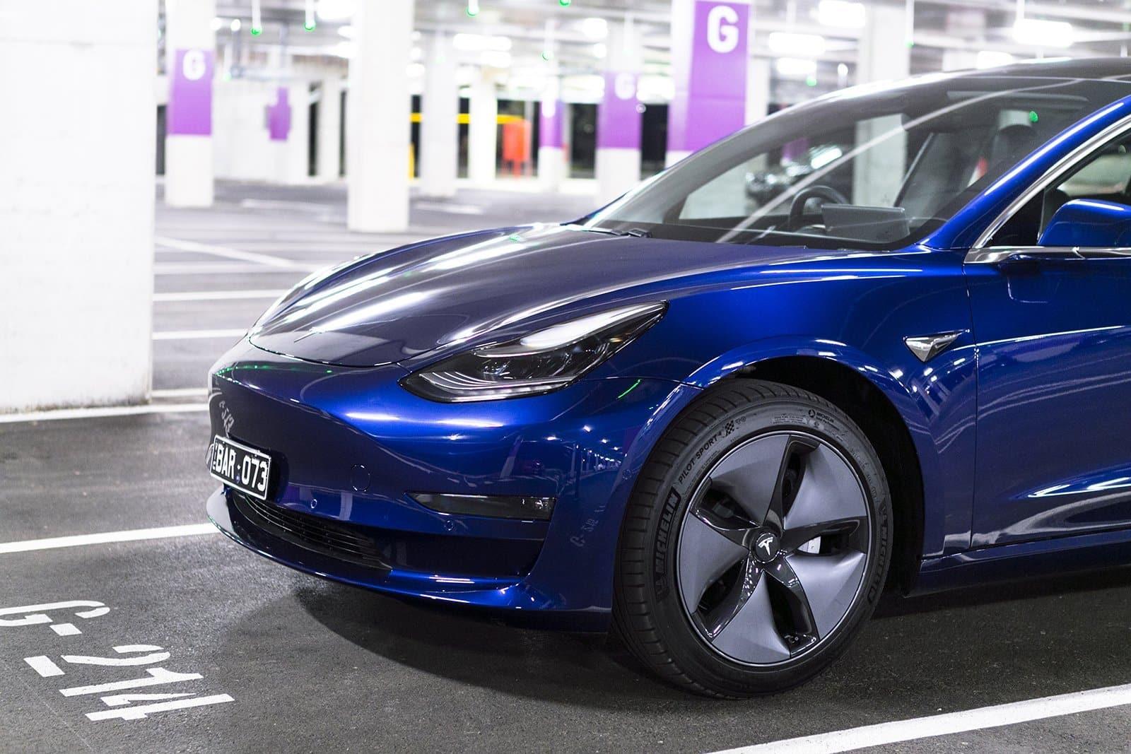 Auto Review: 2020 Tesla Model 3 Standard Range Plus
