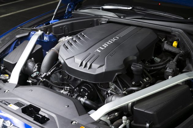 G70 engine