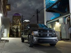 2019 RAM 1500 Express (Black Pack)