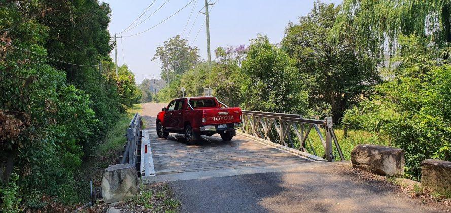 2020 Toyota HiLux SR and SR5