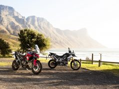 2020 Triumph Tiger 900 Rally Pro and GT Pro