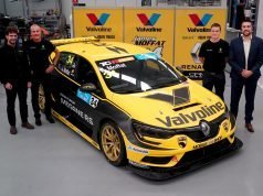 Renault Australia to back Garry Rogers Motorsport in 2020