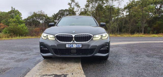 2020 BMW 330i Touring M Sport