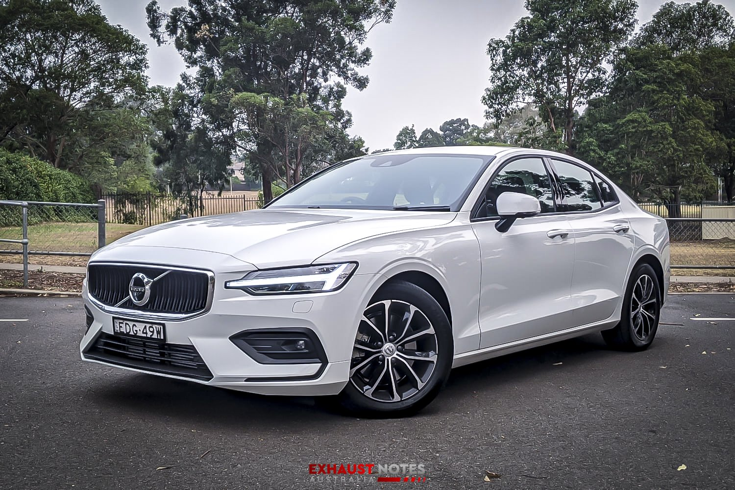 auto review  2020 volvo s60 t5 momentum  u2022 exhaust notes australia