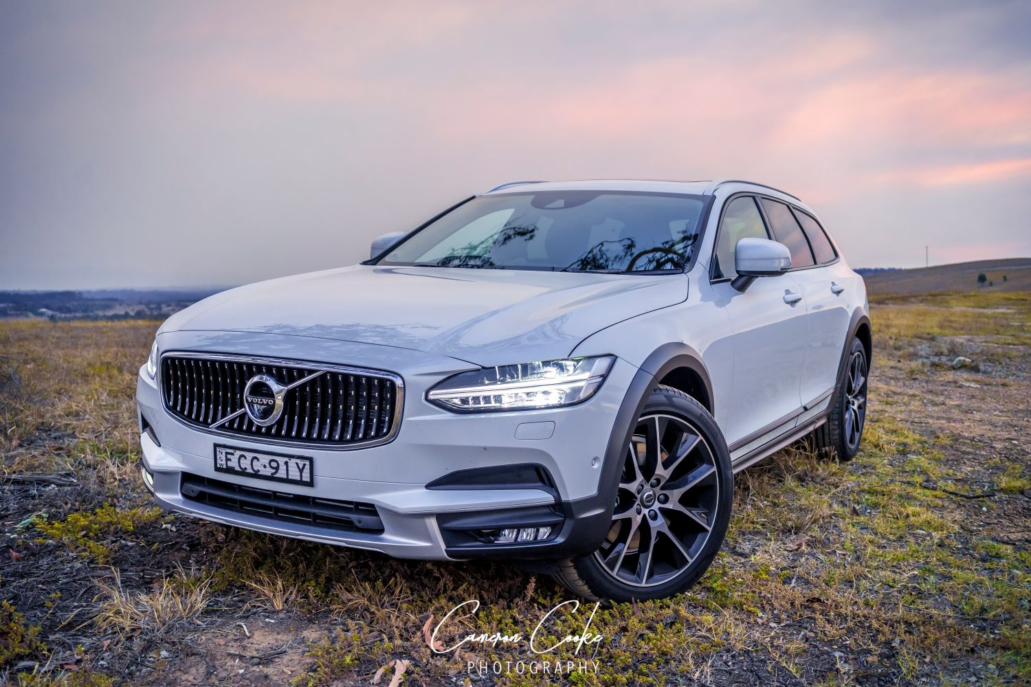 2020 Volvo V90 Specification New Model and Performance