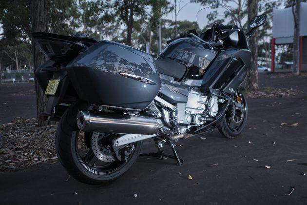 2020 Yamaha FJR1300 AE
