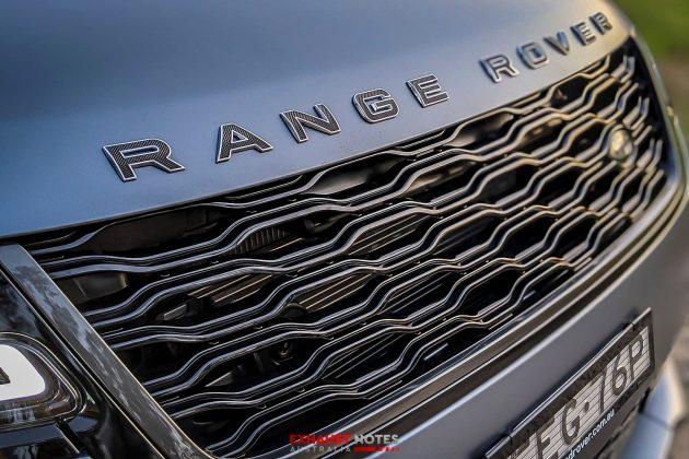 2020 Range Rover Velar SV Autobiography Dynamic Edition