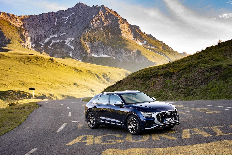 Kelebihan Kekurangan Audi Sq8 2019 Tangguh