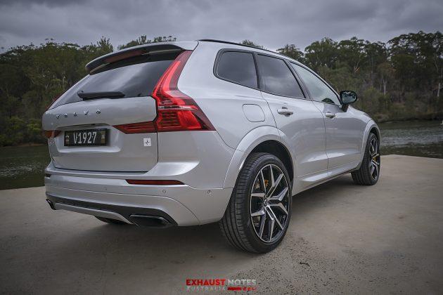 2020 Volvo XC60 T8 Polestar