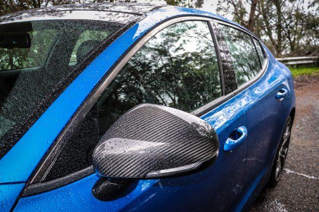 2020 Kia Stinger GT Carbon