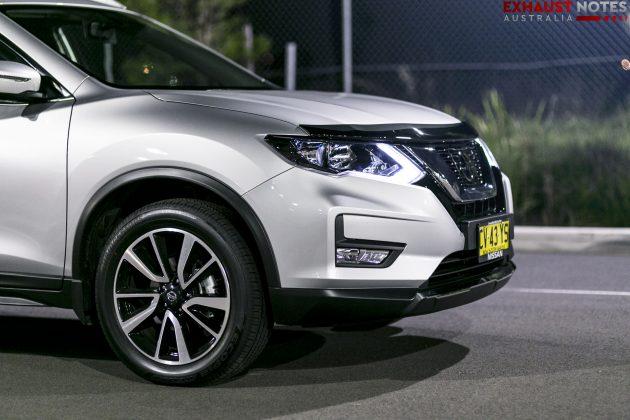 2020 Nissan X-Trail ST-L N-TREK