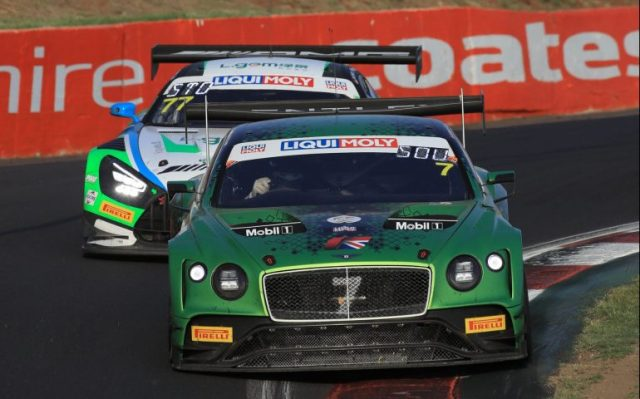 Bathurst 12-hour delivers best of both worlds