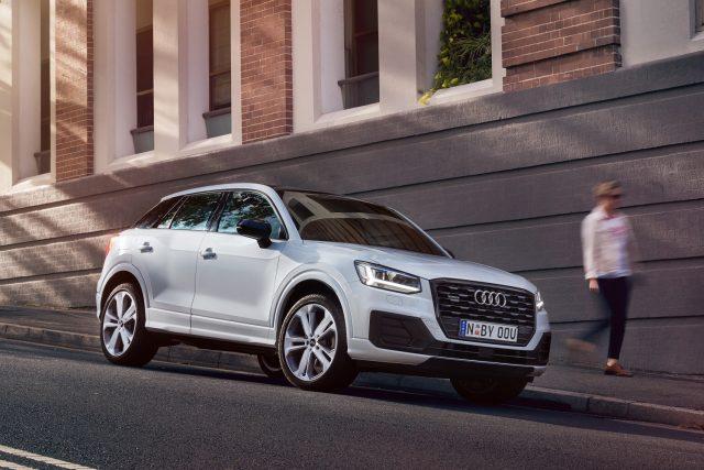 2020 Audi Q2 Edition #2