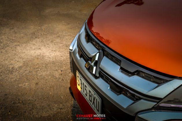 2020 Mitsubishi ASX Exceed