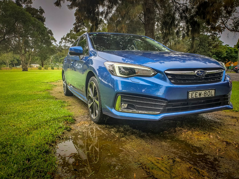 Auto Review: 2020 Subaru Impreza 2.0i-S (hatch)