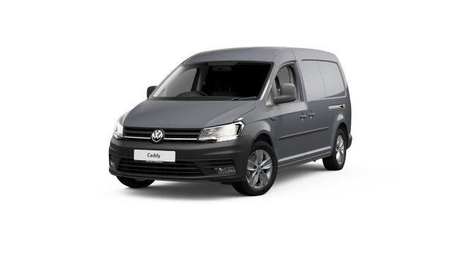 2020 Volkswagen Caddy Urban Edition