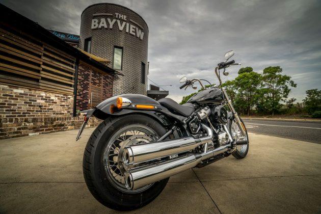 2020 Harley-Davidson Softail Standard