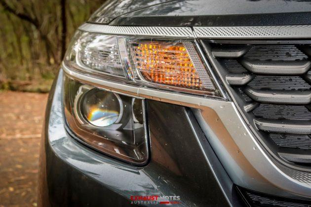 2020 Kia Seltos Sport (2WD)
