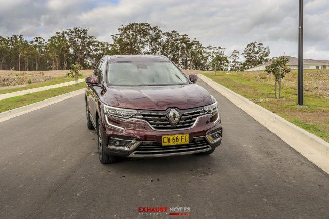 2020 Renault Koleos Intens