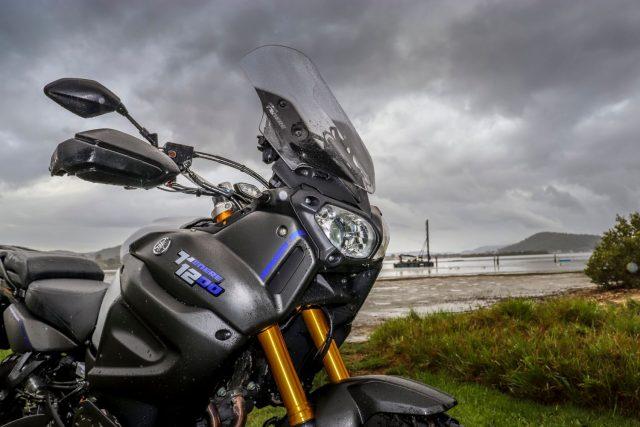 2020 Yamaha XT1200ZE Super Tenere ES