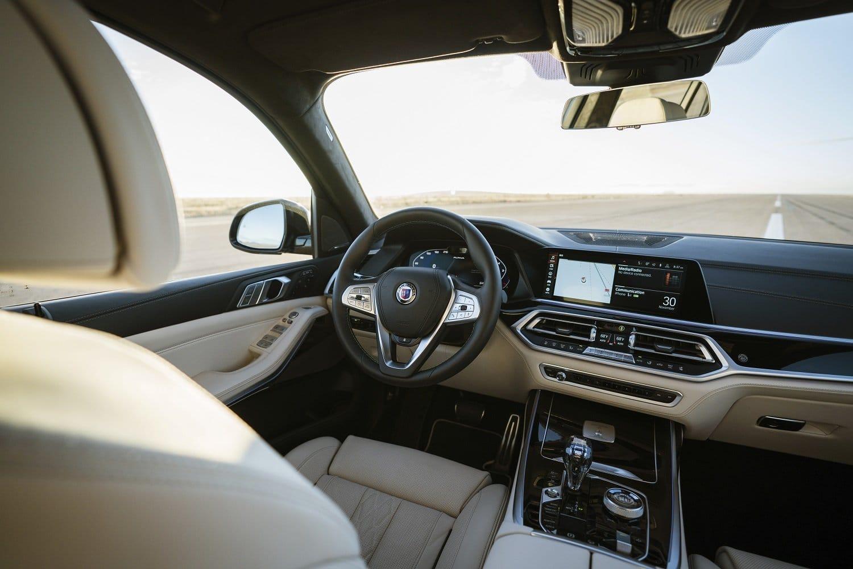 2020 BMW ALPINA XB7