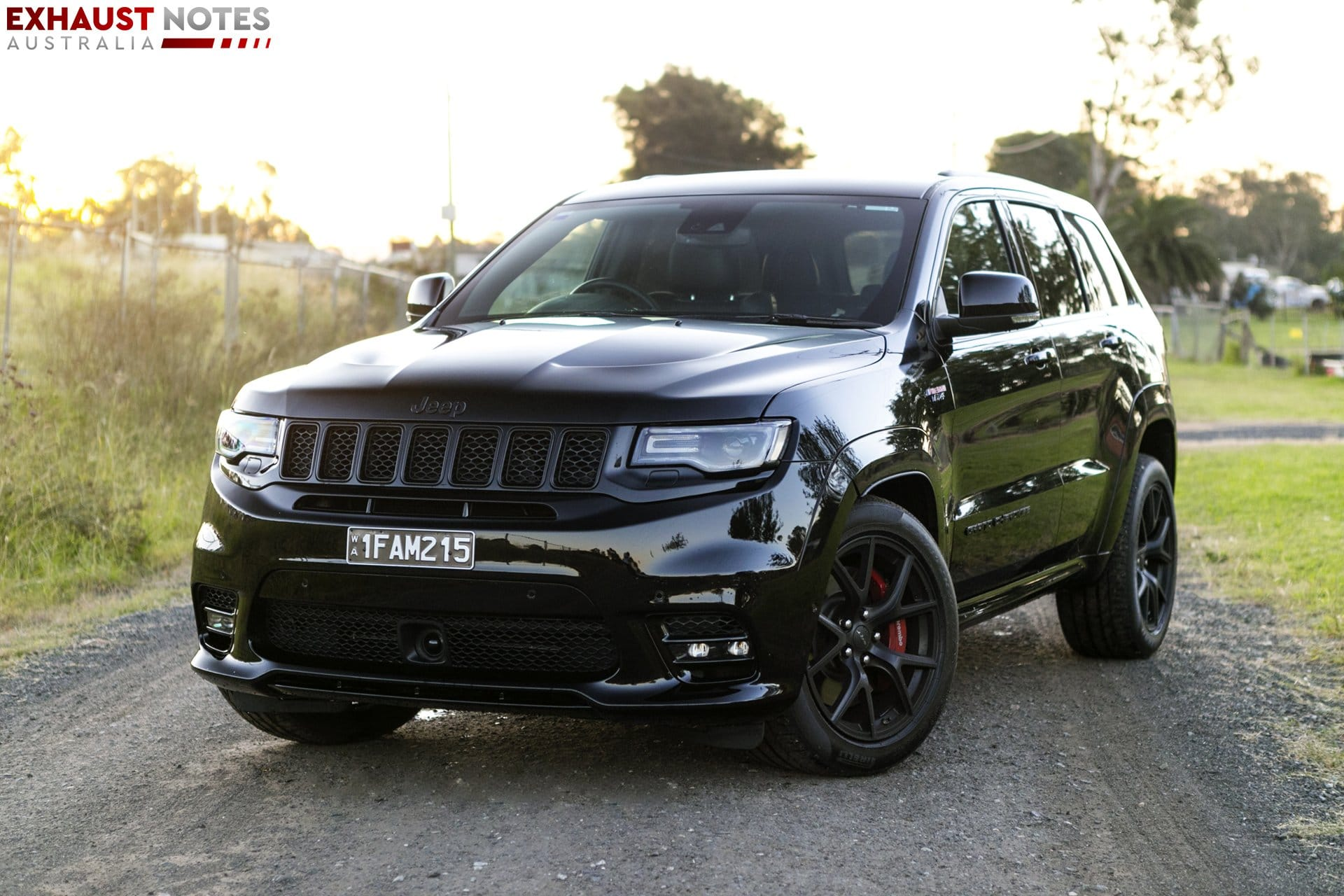 2020 Grand Cherokee Srt Ratings