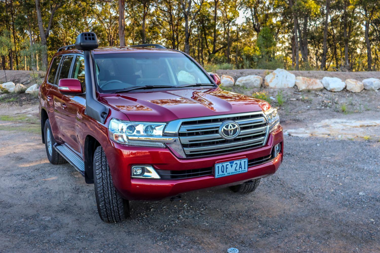 Kelebihan Kekurangan Toyota 200 Murah Berkualitas