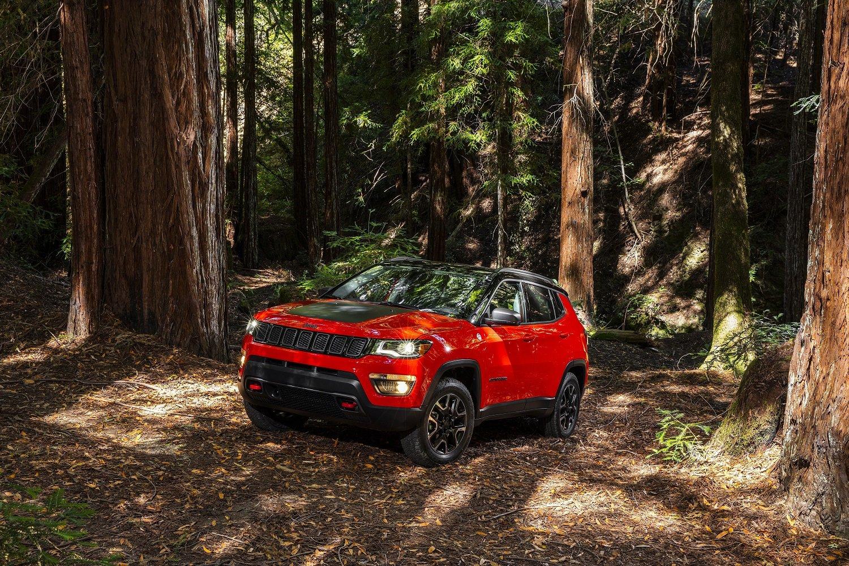 Revamped 2020 Jeep Compass Range Arrives In Australia
