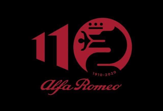 Alfa Romeo celebrates 110 years