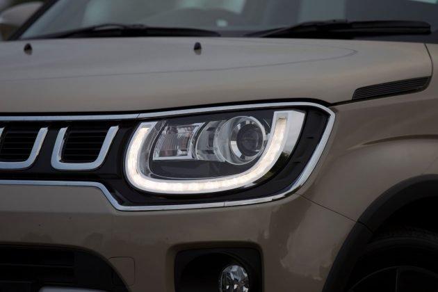 2020 Suzuki Ignis II GLX
